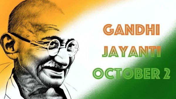 Gandhi Jayanti is an event celebrated in India to mark the birth anniversary of Mahatma Gandhi.