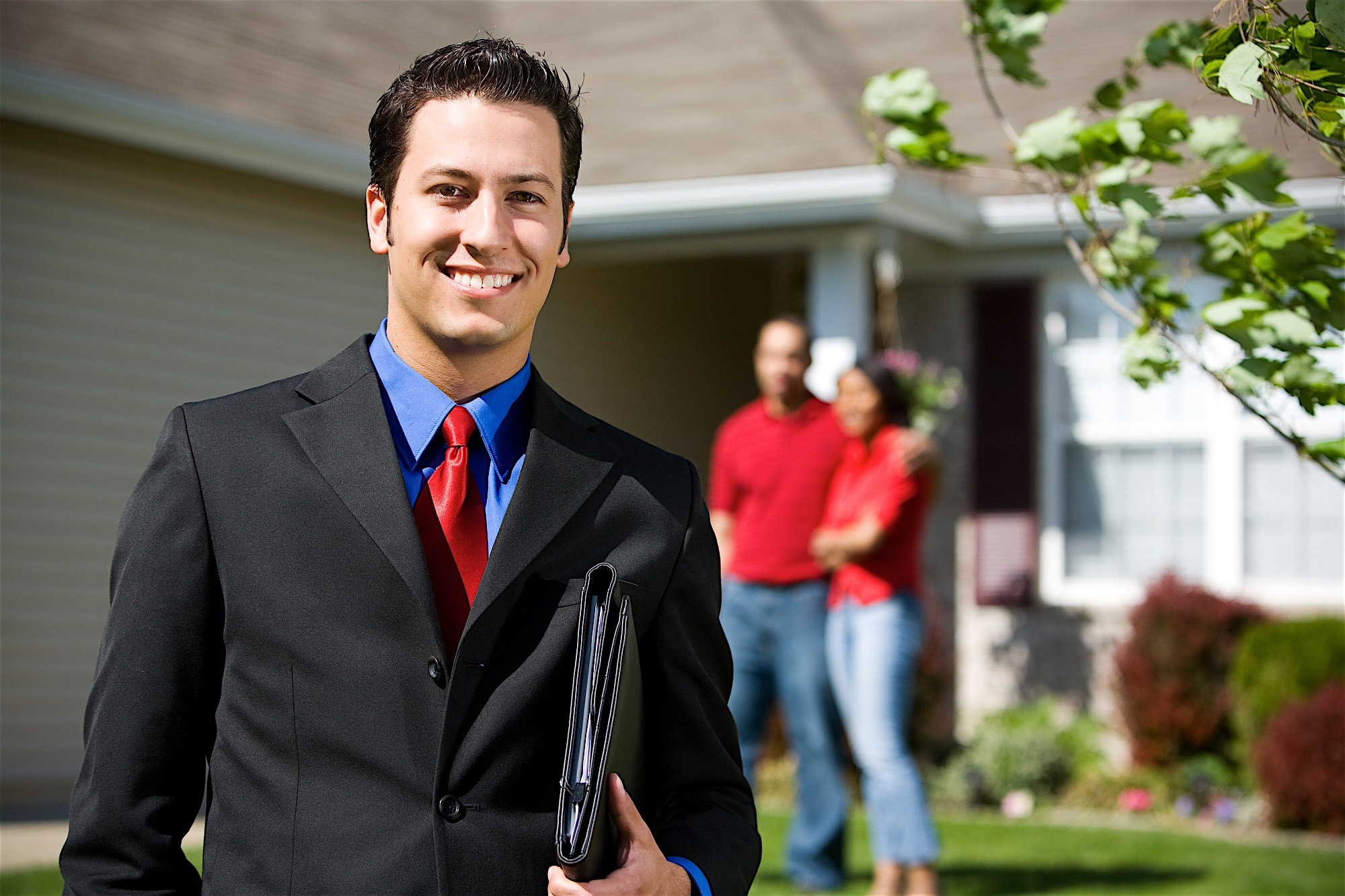 Top 5 strategies to find the right property manager