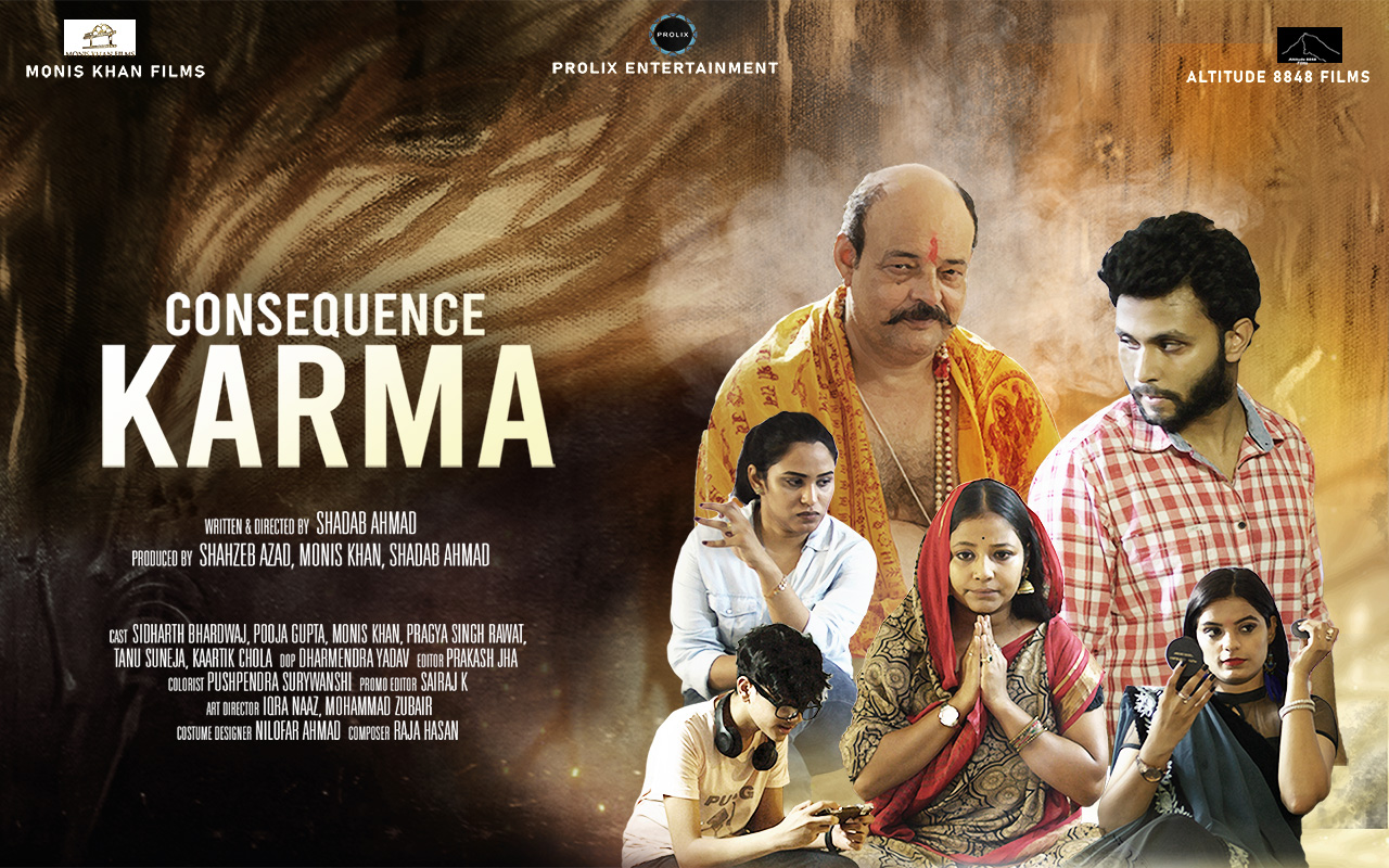 Watch movie Consequence Karma