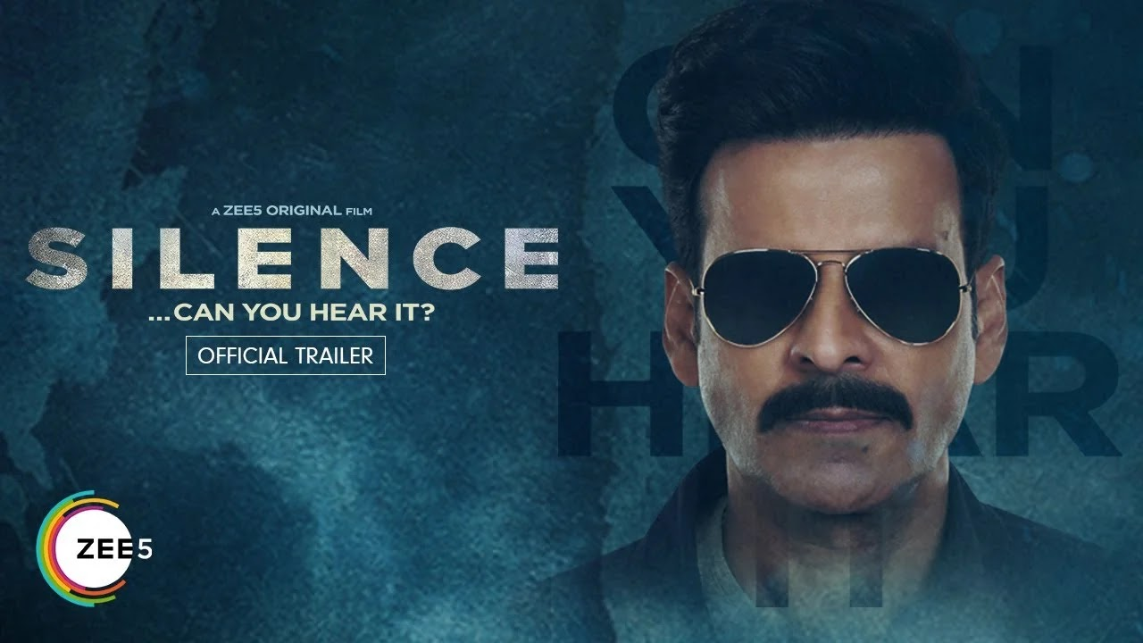 Watch movie Silence… Can You Hear It?