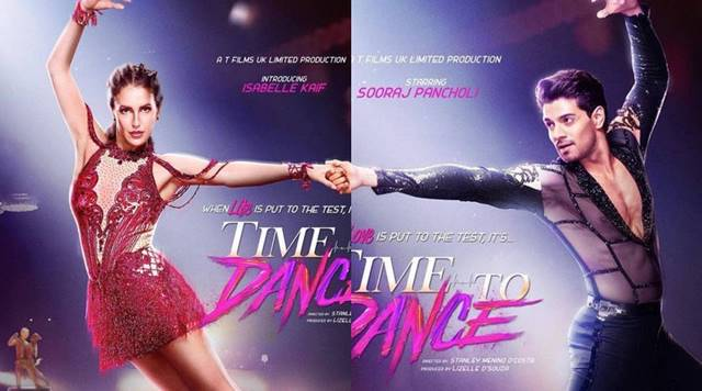 Watch movie Time To Dance