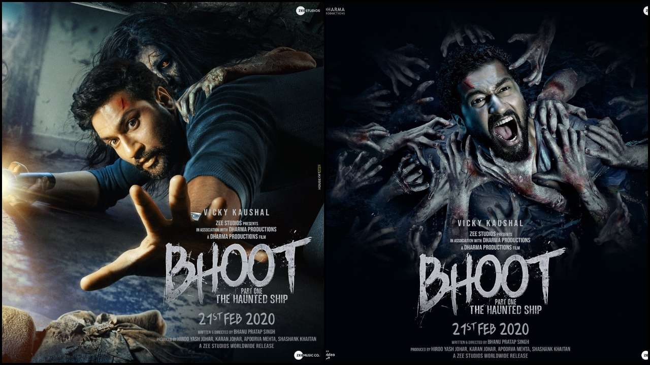 Watch movie Bhoot: Part One – The Haunted Ship